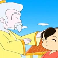 Lập dàn ý Em đã từng gặp ông Tiên trong những truyện cổ dân gian, hãy miêu tả lại hình ảnh ông Tiên theo trí tưởng tượng của mình