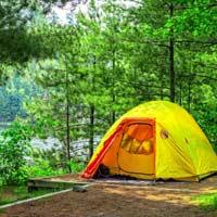 Kể chuyện lớp 4: Kể chuyện về một cuộc du lịch hoặc cắm trại mà em được tham gia