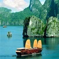 Tập bản đồ Địa lý lớp 8 bài30: Thực hành: Đọc bản đồ địa hình Việt Nam