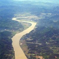 Tập bản đồ Địa lý lớp 8 bài33: Đặc điểm sông ngòi Việt Nam