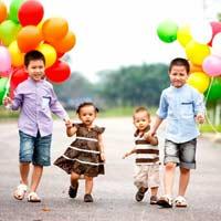 Soạn bài Luật Bảo vệ, chăm sóc và giáo dục trẻ em