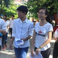 Hướng dẫn đăng nhập phần mềm thi THPT quốc gia 2018
