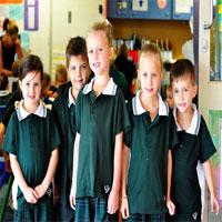Đề kiểm tra Tiếng Anh lớp 4 học kì 2 trường tiểu học An Lương năm học 2017- 2018