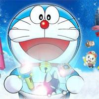 Bạn muốn sở hữu món bảo bối nào của Doraemon?