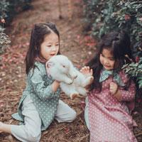 Giải bài tập SGK môn Tự nhiên xã hội 3 bài 56-57: Thực hành: Đi thăm thiên nhiên