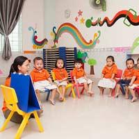 Đề thi giáo viên dạy giỏi trường mầm non Vạn Thạnh năm 2017 - 2018
