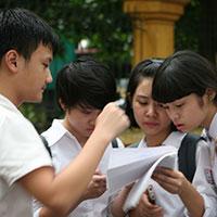 Hà Nội công bố chỉ tiêu vào các trường THPT công lập năm học 2018 - 2019
