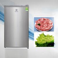 Top 5 tủ lạnh mini giá rẻ tốt nhất dành cho sinh viên