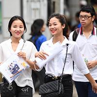 Điểm chuẩn vào lớp 10 tỉnh Bắc Ninh năm 2020