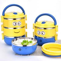 Cách chọn hộp cơm giữ nhiệt cho các bé mẹ không thể bỏ qua