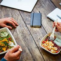 Top hộp cơm cắm điện giá rẻ cho dân văn phòng