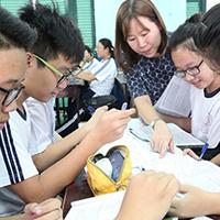 Điểm chuẩn vào lớp 10 THPT Chuyên Sở GD&ĐT Thành Phố Hồ Chí Minh năm học 2018 - 2019