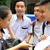 Điểm thi, điểm chuẩn vào lớp 10 trường THPT chuyên Ngoại ngữ Hà Nội năm 2020