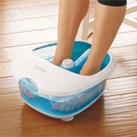 Bồn massage chân loại nào tốt nhất hiện nay?