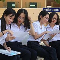 Điểm thi, điểm chuẩn lớp 10 THPT tỉnh Thừa Thiên Huế năm 2020