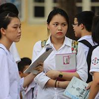 Điểm chuẩn vào lớp 10 THPT chuyên tỉnh Lào Cai năm học 2018 - 2019