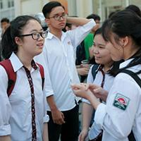 Điểm chuẩn vào lớp 10 THPT tỉnh Hà Nam năm 2020