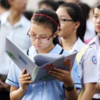 Điểm thi, điểm chuẩn vào lớp 10 tỉnh Đắk Lắk năm học 2019 - 2020