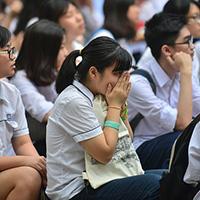 Điểm chuẩn vào lớp 10 trường THPT chuyên tỉnh An Giang năm học 2018 - 2019