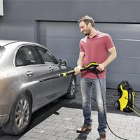 Top 3 thương hiệu máy rửa xe được ưa chuộng và đánh giá cao nhất