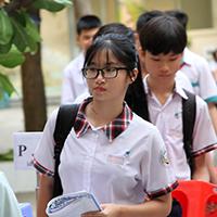 Điểm chuẩn vào lớp 10 THPT tỉnh Khánh Hòa năm học 2019 - 2020