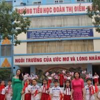 Trường Tiểu Học Đoàn Thị Điểm, Hà Nội