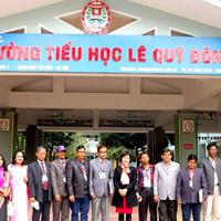 Trường Tiểu học Lê Quý Đôn, Hà Nội