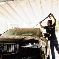 5 sai lầm nghiêm trọng khi rửa xe tại nhà