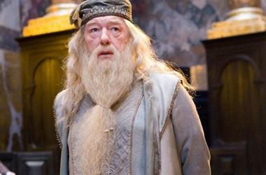 Trắc nghiệm phim Harry Potter