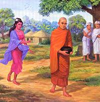 Bài kinh Địa Tạng Bồ Tát