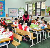 Bài thu hoạch lớp tập huấn Tiếng Việt 1
