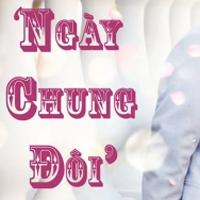 Lời bài hát Ngày chung đôi - Văn Mai Hương