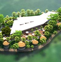 Tổng hợp khu du lịch sinh thái cực đẹp gần Hà Nội