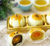 Cách làm bánh Trung thu Đài Loan