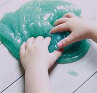 Cách làm Slime đơn giản nhất