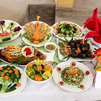 Bài thuyết trình hội thi nấu ăn 20-10