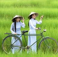 Lời bài hát Bài ca phụ nữ Việt Nam