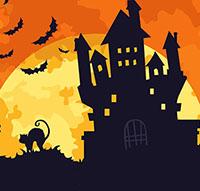 Kịch bản lễ hội Halloween 2020