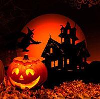Tổng hợp lời chúc Halloween hay nhất