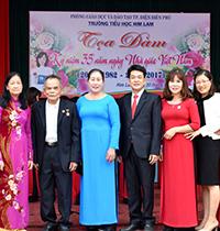 Kịch bản tọa đàm ngày Nhà giáo Việt Nam 20-11