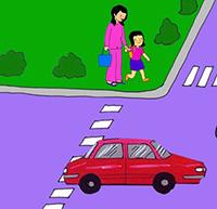 Thơ hay về an toàn giao thông