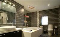 Kinh nghiệm chọn đèn sưởi nhà tắm phù hợp với diện tích phòng