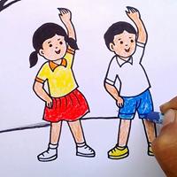 Giáo án Thể dục lớp 2: Bài 12