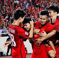 Lịch thi đấu chung kết AFF Suzuki cup 2018
