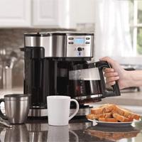 Phân loại những dòng máy pha cà phê phổ biến trên thị trường