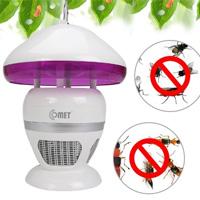 """Những thiết bị giúp bạn """"tiêu diệt"""" muỗi hiệu quả"""