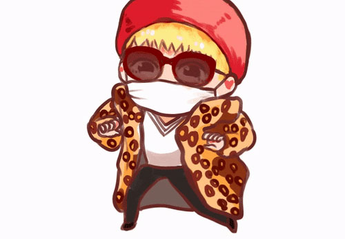 Đoán tên idol Kpop