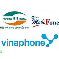 Danh sách đầu số các mạng di động Viettel, Vinaphone, Mobifone ở Việt Nam