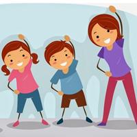 Sáng kiến kinh nghiệm: Một số biện pháp giúp HS lớp một, quay phải, quay trái đúng hướng
