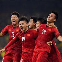 Bạn biết gì về Đội tuyển Việt Nam